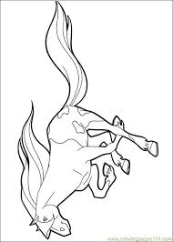 Small Picture Horseland 19 Coloring Page Free Horseland Coloring Pages