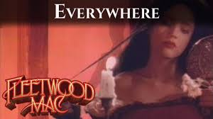 <b>Fleetwood Mac</b> - Everywhere (Official Music Video) - YouTube