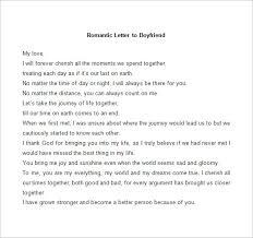 Boyfriend Thank You Letter Sample Beauteous 48 Love Letter Templates DOC Free Premium Templates