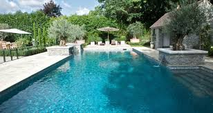 Creativity Public Swimming Pool Outside Outdoor For Decorating The House With In Inspiration