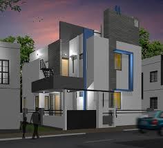 Small Picture Architectural Design Modern Home Designs Services Bangalore India