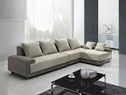 Living Room: L Shaped Sofa Unique New 2017 Modern L Shaped Sofa Design Ideas  -