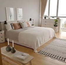 All White Bedroom Decorating Ideas Interesting Design Inspiration