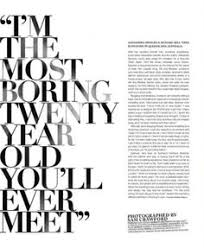 35 Best Pull Quote Treatments Images Page Layout Editorial Design
