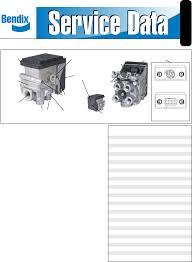 manualagent com Wabco Wiring-Diagram tabs 6 trailer abs module 1 bendix