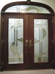 white front door with glass. Brilliant Modern Entry Doors White Front Door With Glass