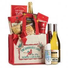 goodliest land gift tote gifts gift baskets southern season southernseason