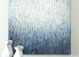 blue and gray wall art textured abstract painting grey scenario home navy canvas on navy blue and teal wall art with blue and gray wall art textured abstract painting grey scenario home