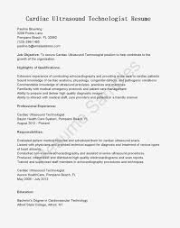 910 Sample Ultrasound Resumes 1474768499 Ultrasound Tech Resume