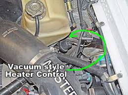 hvac problems  at 95 Chevy K 1500 Havc Wire Harness
