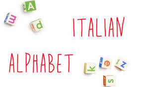 # not suitable for all phones. The Italian Alphabet Learn Your Abcs And How To Pronounce Easitalian Blog Italian Language And Culture