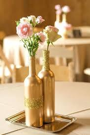 centerpieces with bottles fabulous wine bottle wedding centerpieces 8 ideas  of wine bottles wedding centerpiece decorations