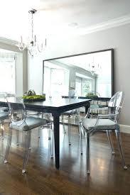 Captivating Dining Room Mirrors Dining Room Mirrors Modern Hills Modern Dining Room  Modern Dining Room