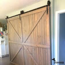 full size of bypass barn door hardware home depot how to build a closet frame height closet door