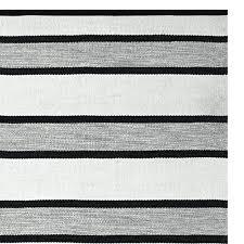 black white grey rug awning stripe indoor outdoor rug black grey couch black and white rug