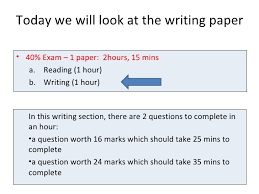 english language exam writing questions writing 1 hour 3