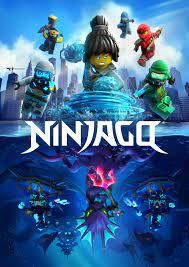 Season 14: Seabound | Ninjago Wiki