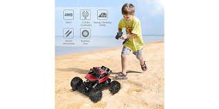 Top 10 Best Remote Control Car for Kids in 2019 Reviews