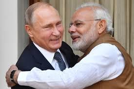 பயங்கரவாதம் எந்தவடிவில் இருந்தாலும் அதை முற்றிலும் ஒழிக்க இந்தியாவும் ரஷ்யாவும் உறுதி பூண்டுள்ளன