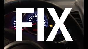 Dodge Caravan Dash Lights Flicker Dashboard Flashing Flickering And Car Wont Turn On This Is How To Fix Quick