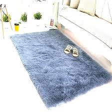 soft plush area rugs bedroom rug for comfort bath white fu