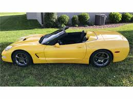 1999 Chevrolet Corvette for Sale | ClassicCars.com | CC-980468