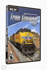 Jeux pour PC - railworks 2 train simulator full