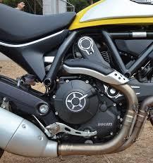 ducati scrambler engine motor trader car news