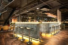 Interior Design of the Year  Bar Cuckoo's Nest at Radisson Blu Riverside,  Gothenburg Designer: Stylt Trampoli AB