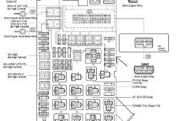 toyota tacoma fuse diagram 2007 toyota tacoma work fine trailer tail hitch dealership full size image toyota opa fuse box diagram