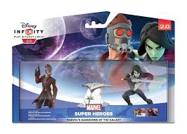 infinity 2. disney infinity 2.0 guardians of the galaxy playset pack: amazon.co.uk: pc \u0026 video games 2 t