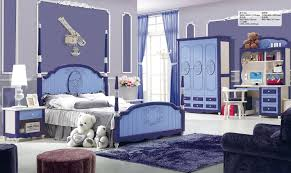 Mdf Bedroom Furniture Mdf Boards Blue Kids Children Wood Oak Bedroom Furniture Set