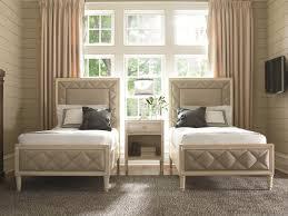 Schnadig Bedroom Furniture Schnadig Caracole New Traditional Pillow Talk Queen