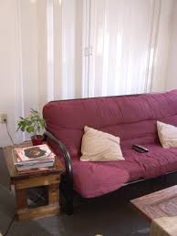 Purple Living Room Furniture Purple In The Living Room Hgtv