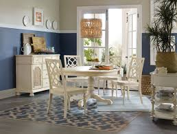 Living Room With Dining Table Hooker Furniture Dining Room Sandcastle 48in Round Dining Table W