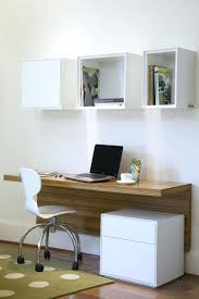 um image for wall mounted hideaway desk uk 38 escritorio r flotante madulos slim mas a