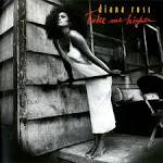 Take Me Higher album by Diana Ross