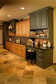 Small Picture 105 best oak cabinet workarounds images on Pinterest Kitchen