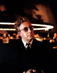 war on film dr strangelove military history monthly columbia pictures insisted that peter sellers appeared in the movie due to the success of the