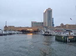 Bye Bye Snow And Ice Atlantic City Nj To Kent Island Md