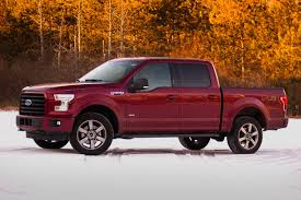 2015 Ford F-150 - Overview - CarGurus