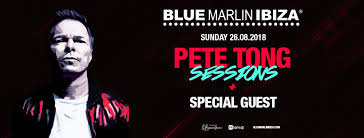 <b>PETE TONG</b> SESSIONS | Blue Marlin <b>Ibiza</b> | Beach Restaurant