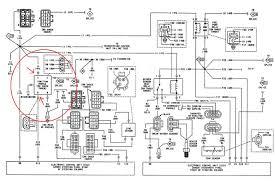 yj rear wiring scamatic home design ideas 95 Wrangler 2 5l Wiring Diagram jeep yj wiring diagram wiring diagram 1995 jeep yj 2 5l rear defroster wiring diagram home Basic Electrical Wiring Diagrams