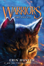 fire and ice warriors wiki fandom powered by wikia official reprint
