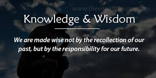 Quotes About Knowledge And Wisdom Wisdom Quotes Cool Informative Wise Quotes