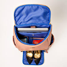 Minkeeblue: Travel and Work Bags