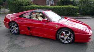 Every piece of the kit has been fiberglassed on with custom brackets welded behind for support. Looking For A Ferrari F355gts Replica Toyota Mr2 Turbo Rev2 Built By Bad Design Not A Kit This One Is On Ebay Voitures Et Motos Voiture Motos