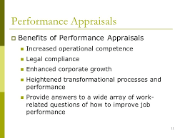 Employee Performance Appraisal Sample Answers Staff Appraisals Job ...