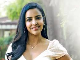 Priya Anand Dismisses Rumours About Her Relationship(s)!