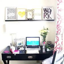 pretty office decor. Cute Office Decor Pretty And Bedroom Ideas Image Pinterest T